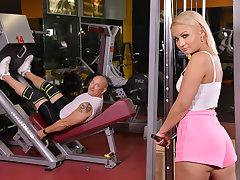 Fitness Knows No Era
