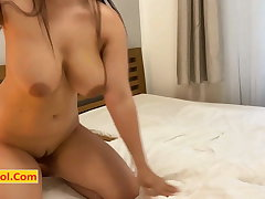 Hot Botheration Licking And Anal Sex Nigh Cut Busty Girl