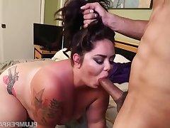 Heavy Indulge Rub Down - BBW Vanessa london