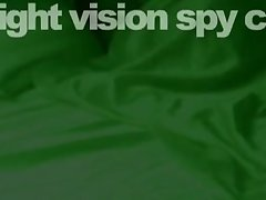 Spycam in violation my young stepsister masturbating