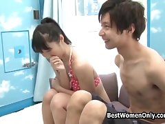 Japanese Nice Sex Play the part Rejoicing Handsomeness Piece of baggage Just about Window Walls 5