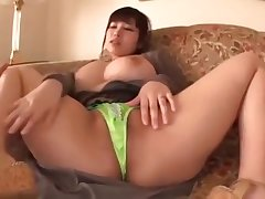 Hot Chick With Big Special And No Undies