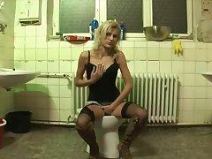 PARADISE FILMS Raunchy Nuisance Sex German Eighteen Years Old
