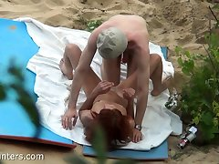 Without equal tart outdoor on voyeur cam