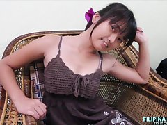 Menchie - Beautiful Filipina Doll - amateur porn